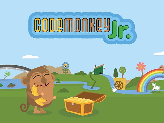 Block-coding-game-for-preschoolers